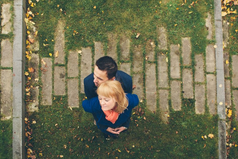 Engagement shoot at Kadriorg, KUMU, Tallinn, Estonia - sokkphoto.com