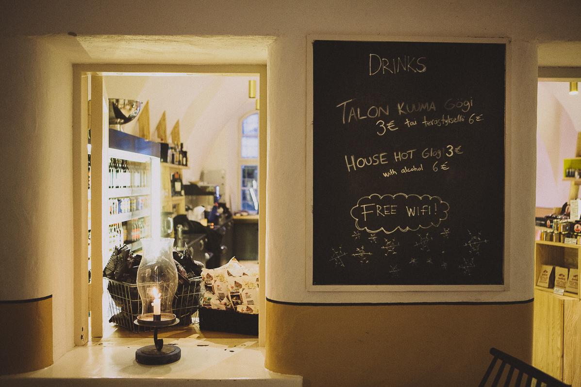 Viaporin Cafe & Deli