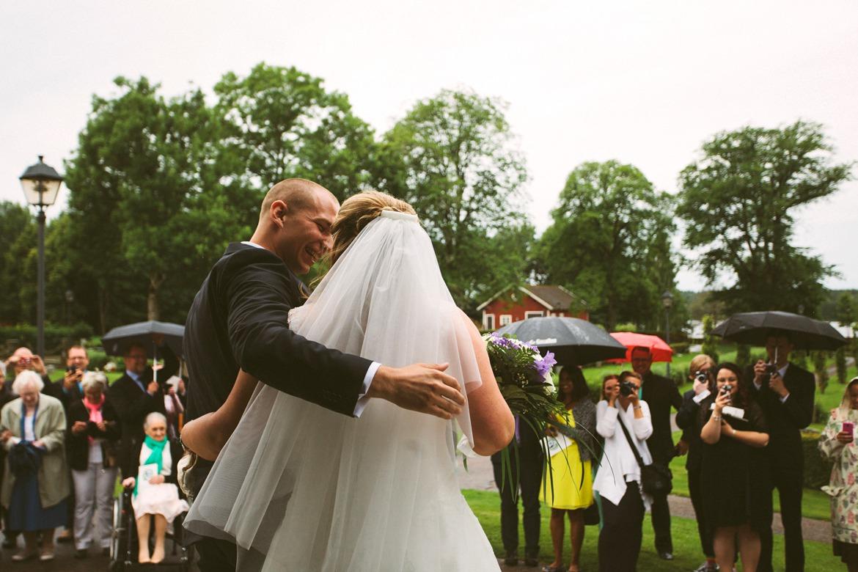 Wedding photographer in Bankeryd, Jönköping, Sweden