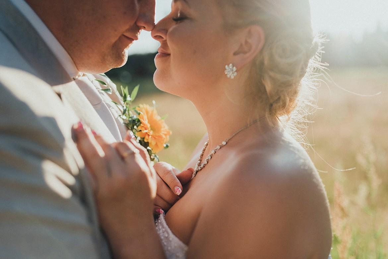 Wedding photographer at Viljandi, Estonia
