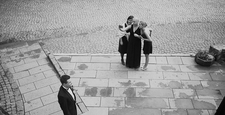 Wedding at Glehn Castle, Tallinn