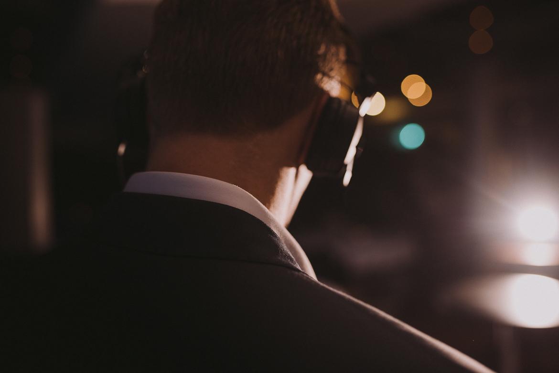 Wedding DJ - Rony Rex