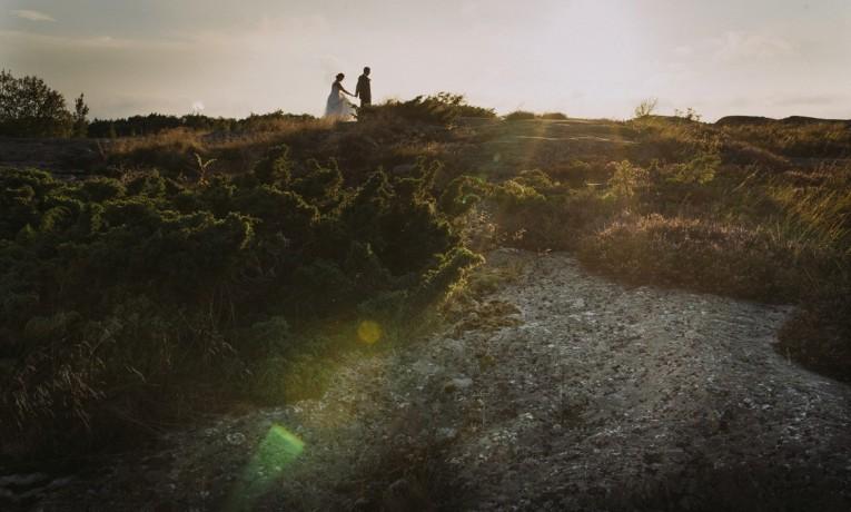 Mikaela & Patrik – Wedding on Kökar, Åland – vol. 2