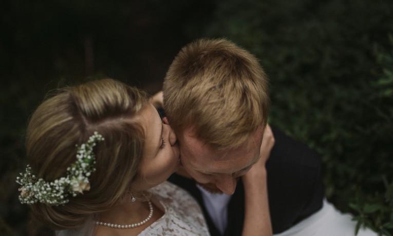 Maria & Martin – Tartu Wedding