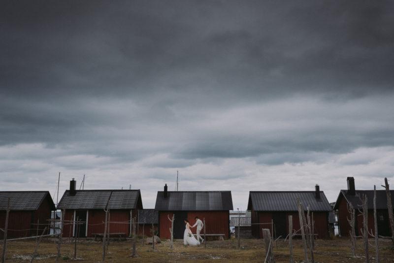 Gotland wedding photographers